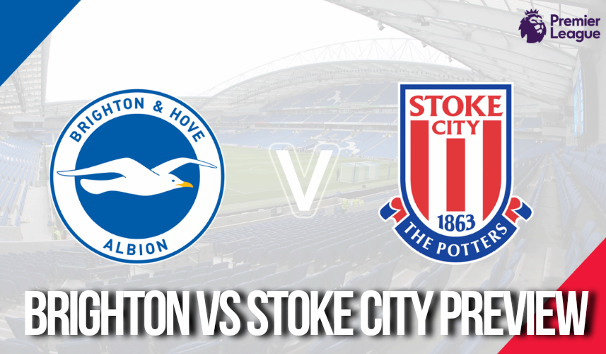 Brighton vs Stoke City Prediction