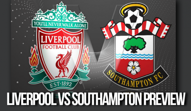 Liverpool vs Southampton prediction