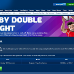 Rugby Tries Betting Odds DOUBLED - Australia v England, Wales v South Africa