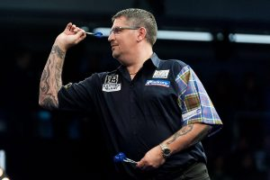 Gary Anderson World Darts Championship