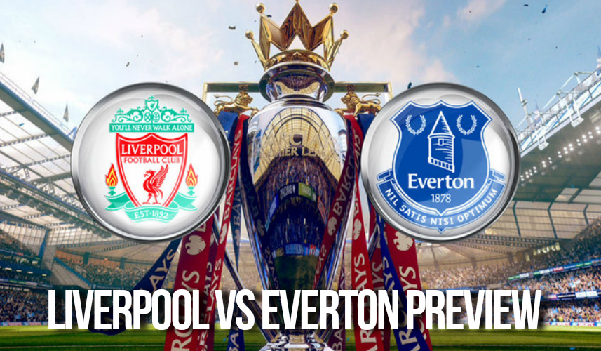 Liverpool vs Everton prediction