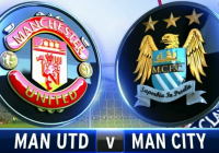 Manchester United v Manchester City Prediction