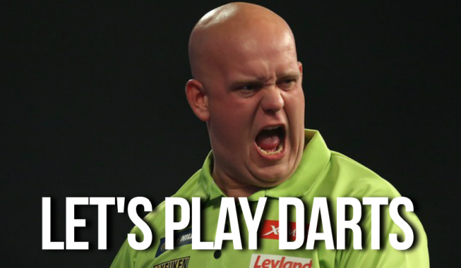 William Hill Darts World Championship Offers