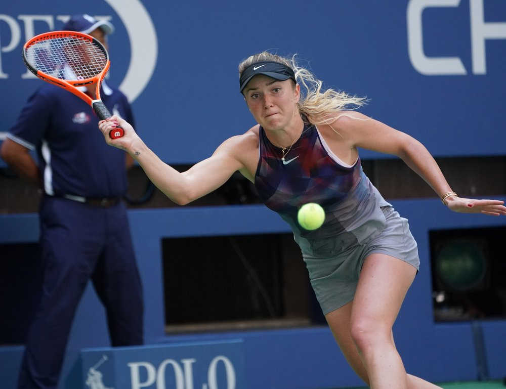 Elina Svitolina is the Womans Australian Open tennis betting favourite