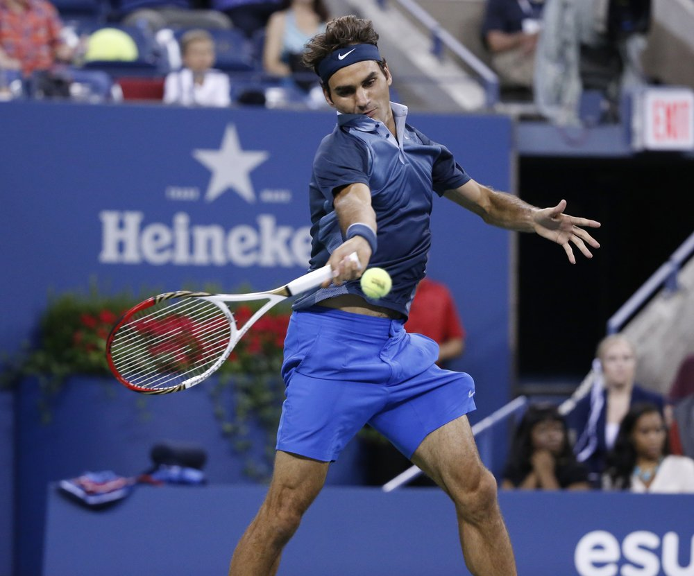 Roger Federer Australian Open tennis betting favourite