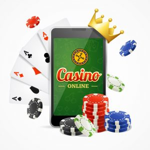 Mobile Casino - Top 5 Games to Play in 2018