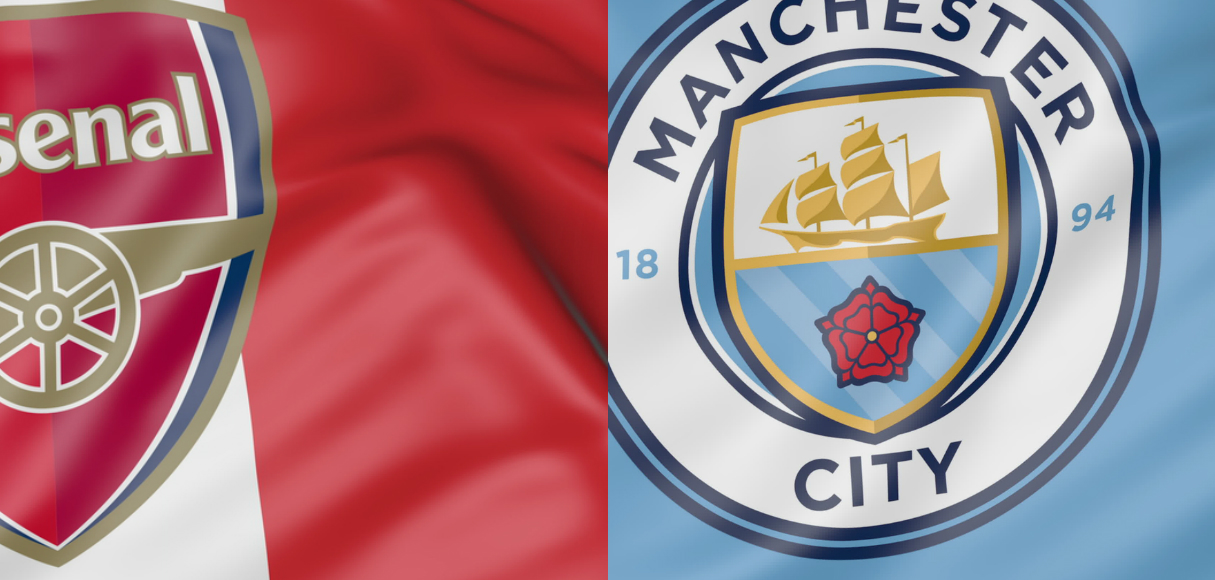 Arsenal vs Manchester City odds and preview