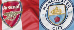 Arsenal vs Manchester City Prediction