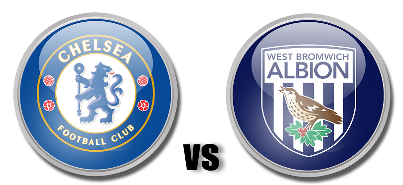 Chelsea vs West Bromwich Albion