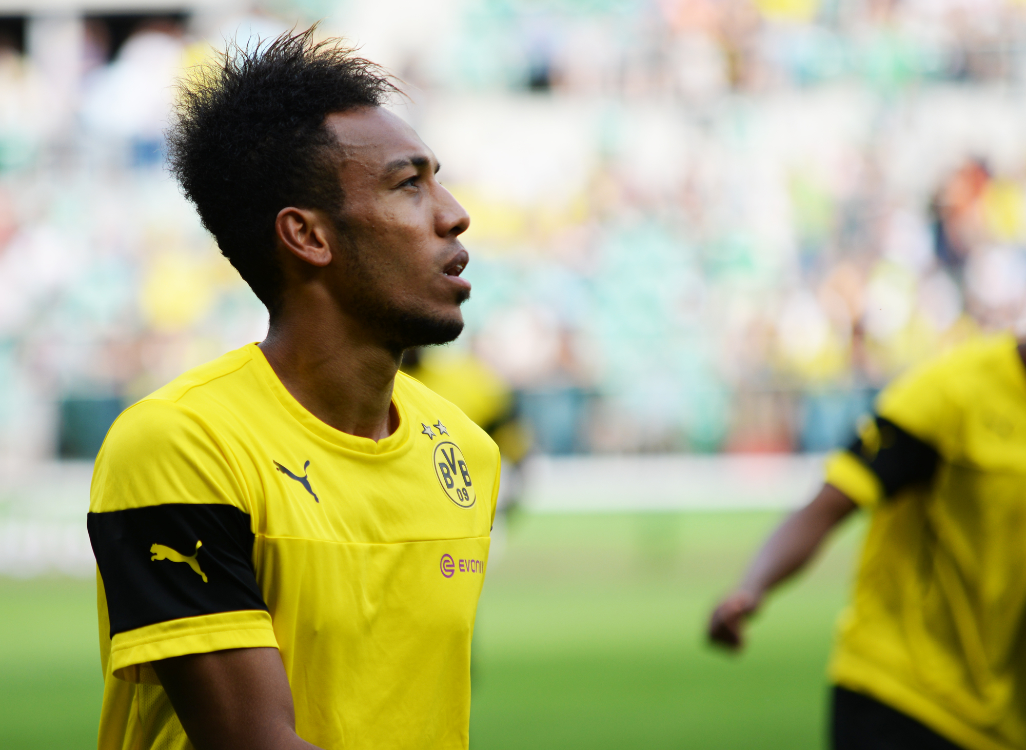 Pierre-Emerick Aubameyang makes the January 31st Deadline Transfer Round-up News