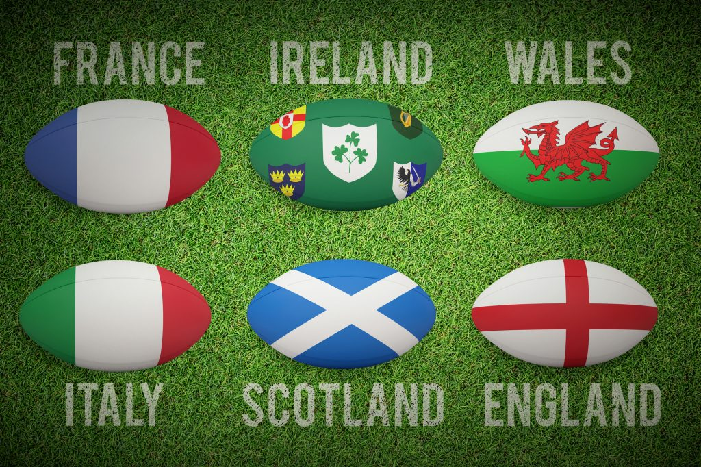 Six Nations betting
