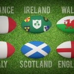 Six Nations betting – Who's in the Driving Seat After Round One?