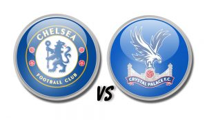 Chelsea vs Crystal Palace Prediction - Blues for Eagles at 12/1