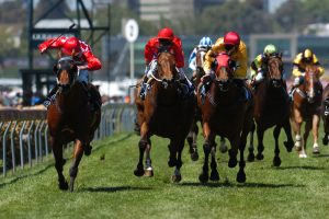 Cheltenham First Race Betting Offer - Bet £10 Get £50