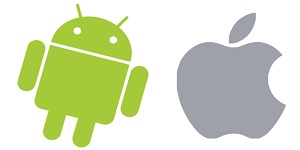 iOS & Android Mobile betting apps