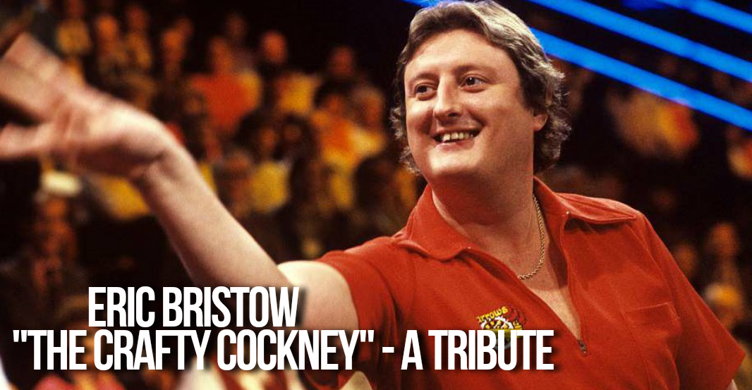 Eric Bristow: The Crafty Cockney RIP A Tribute