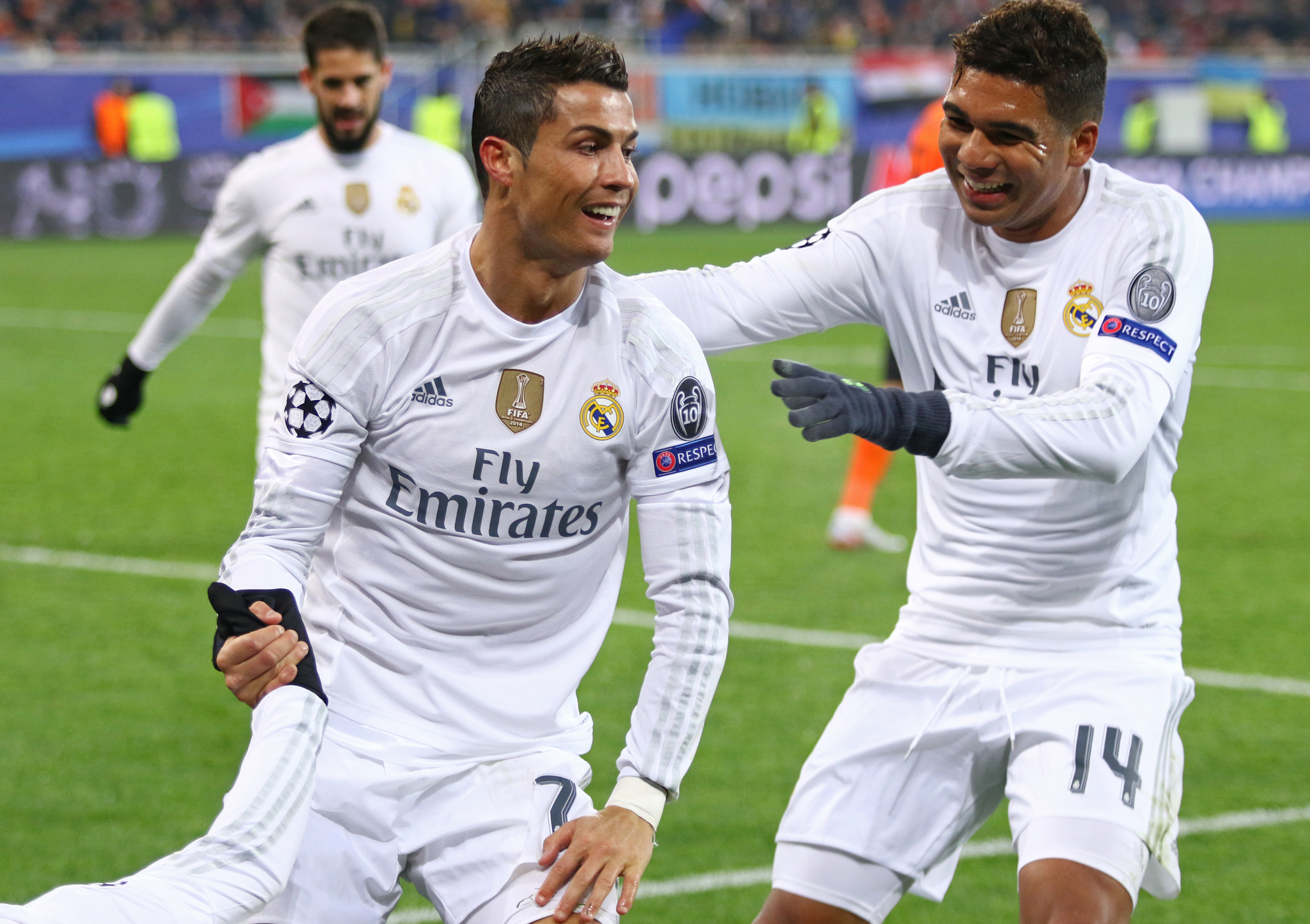 UEFA Champions League Football Betting Tips: Real Madrid vs Bayern Munich