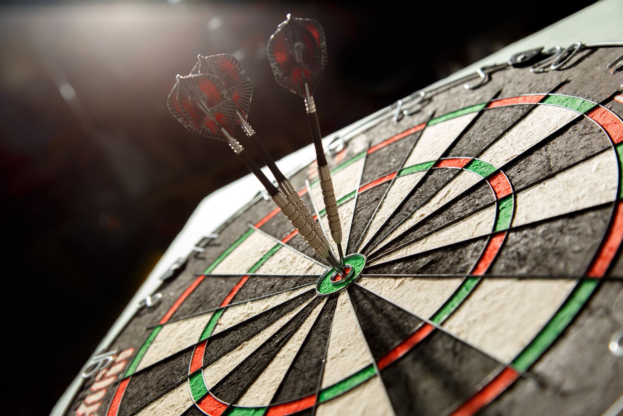 Home Tour Darts Tournament Explained and Where To Watch?