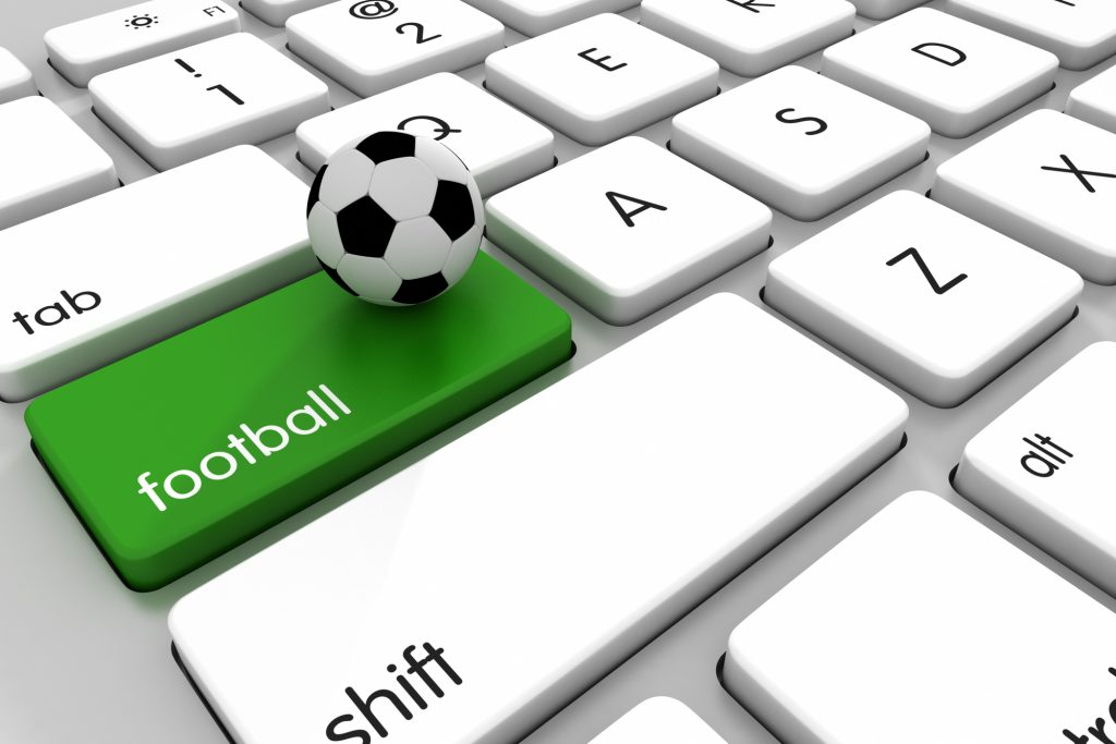 Football betting sites listed with free bets