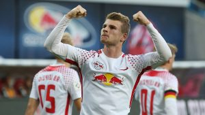 World Cup 2018 Players to watch Timo Werner