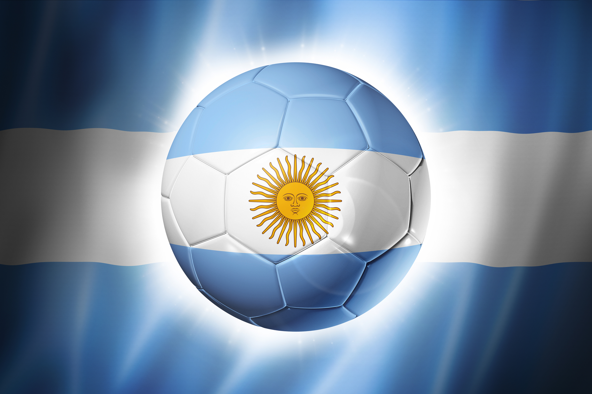 World Cup 2018 Winner Prediction for Argentina