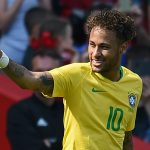 Brazil vs Costa Rica Match Report