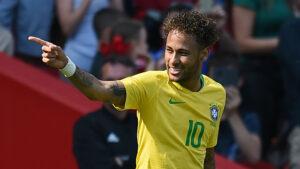 Brazil vs Costa Rica Match Report