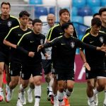 Germany vs South Korea, Mexico vs Sweden Match Reviews