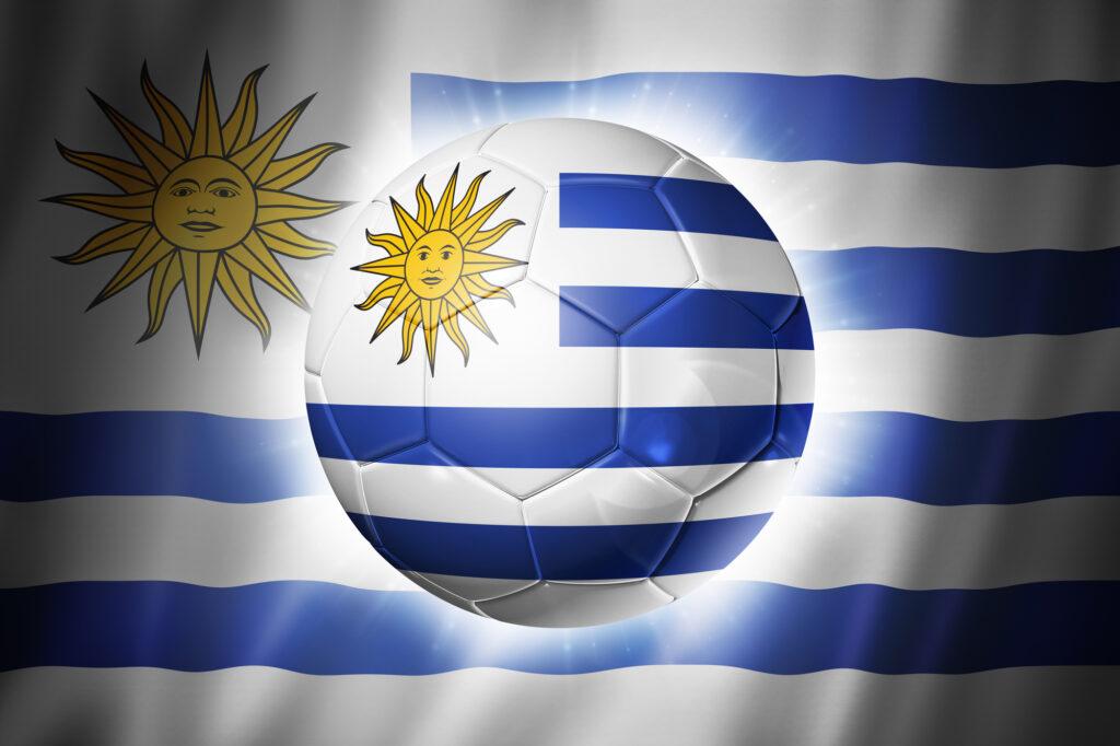 Egypt vs Uruguay