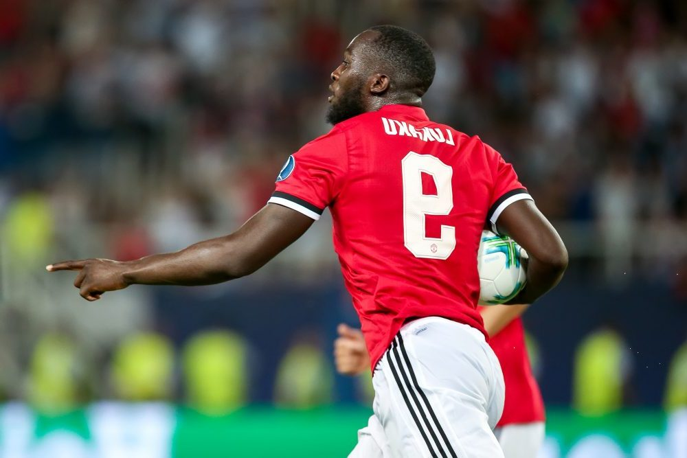 Transfer news & rumours Romelu Lukaku