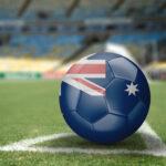 Australia vs Denmark Match Report