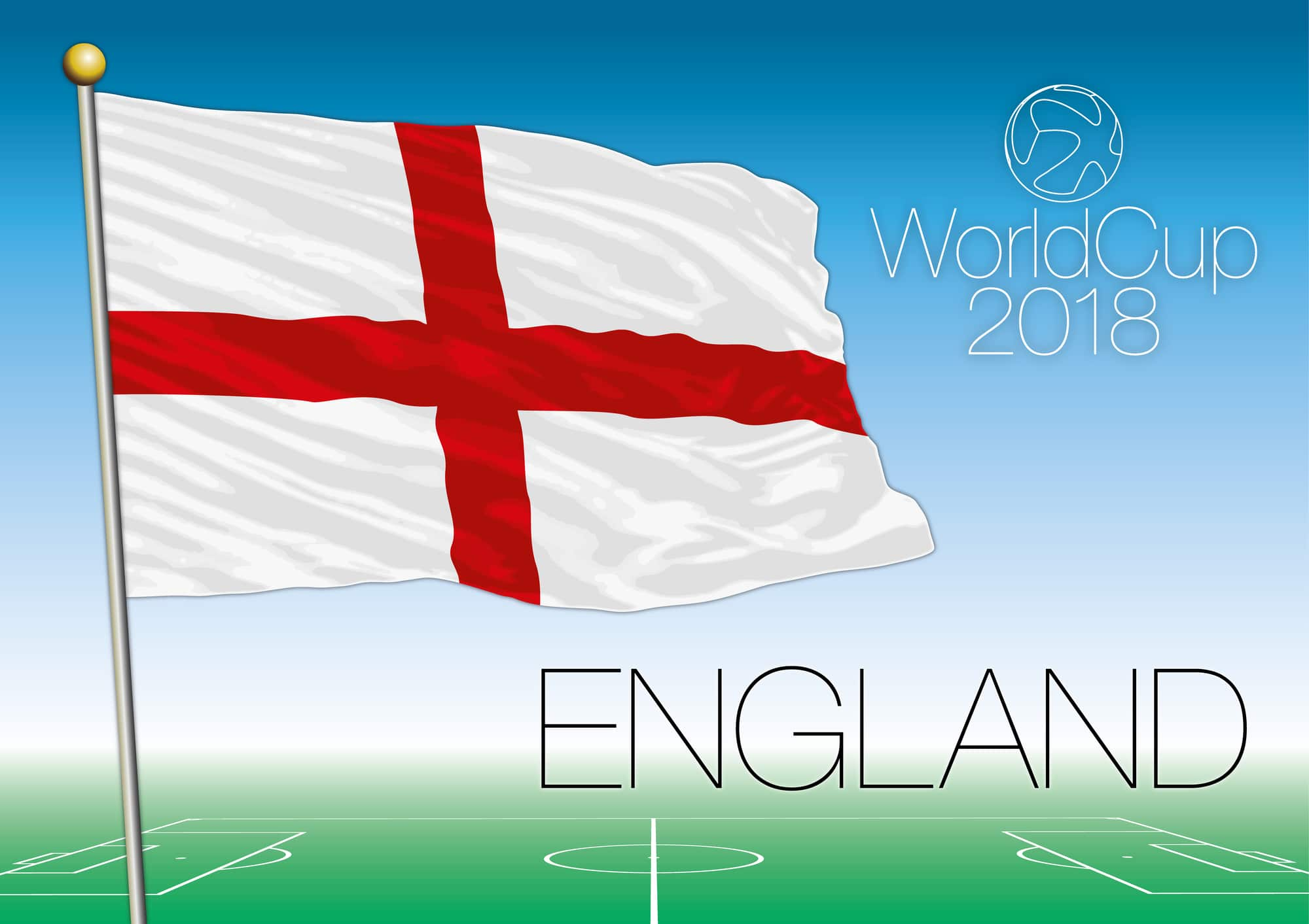 Tunisia vs England World Cup