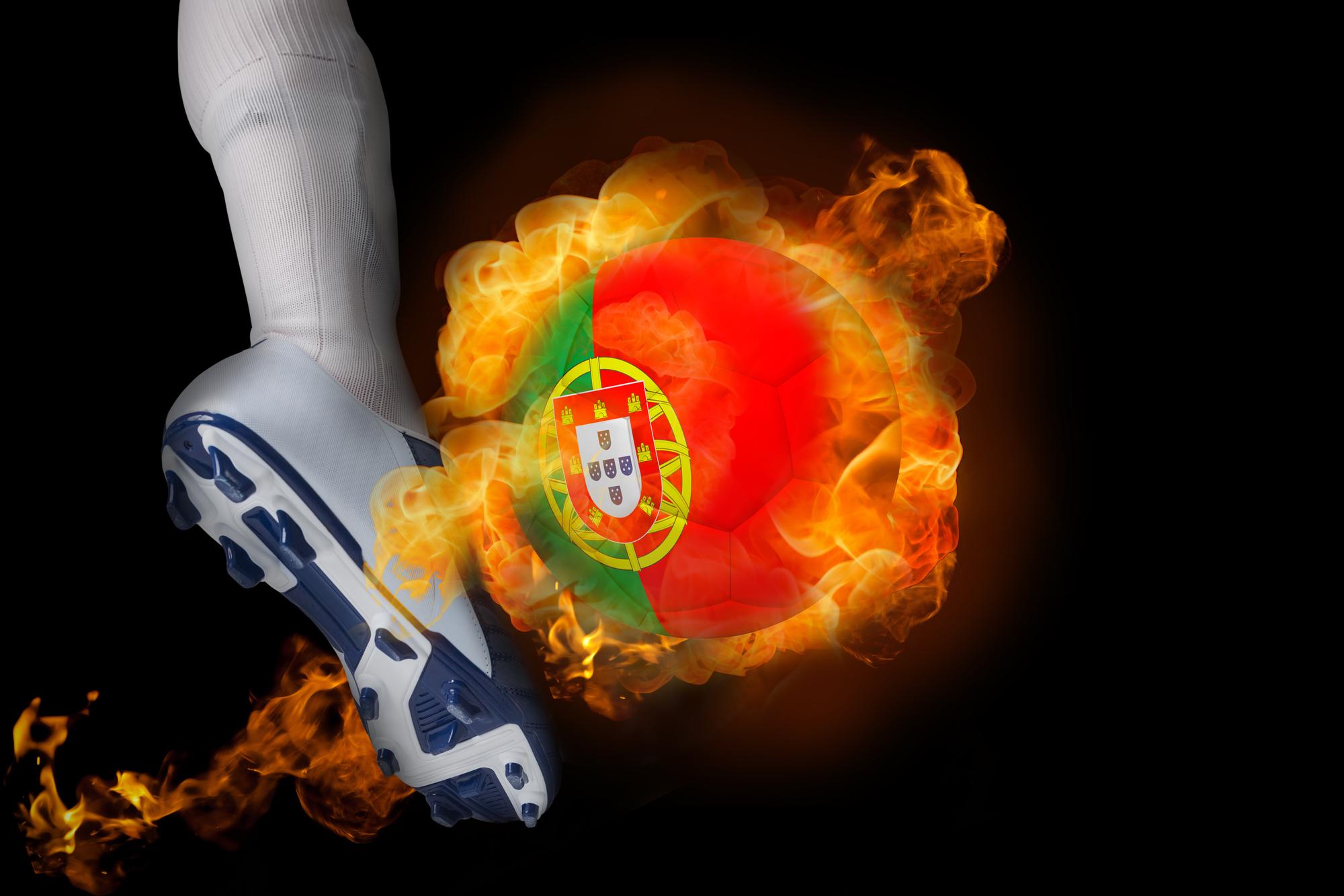 Portugal vs Morocco Match Report