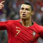 Ronaldo to play in the Serbia vs Portugal Euro 2020 Qualifier