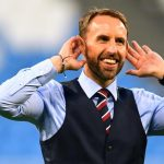 England v Croatia Review