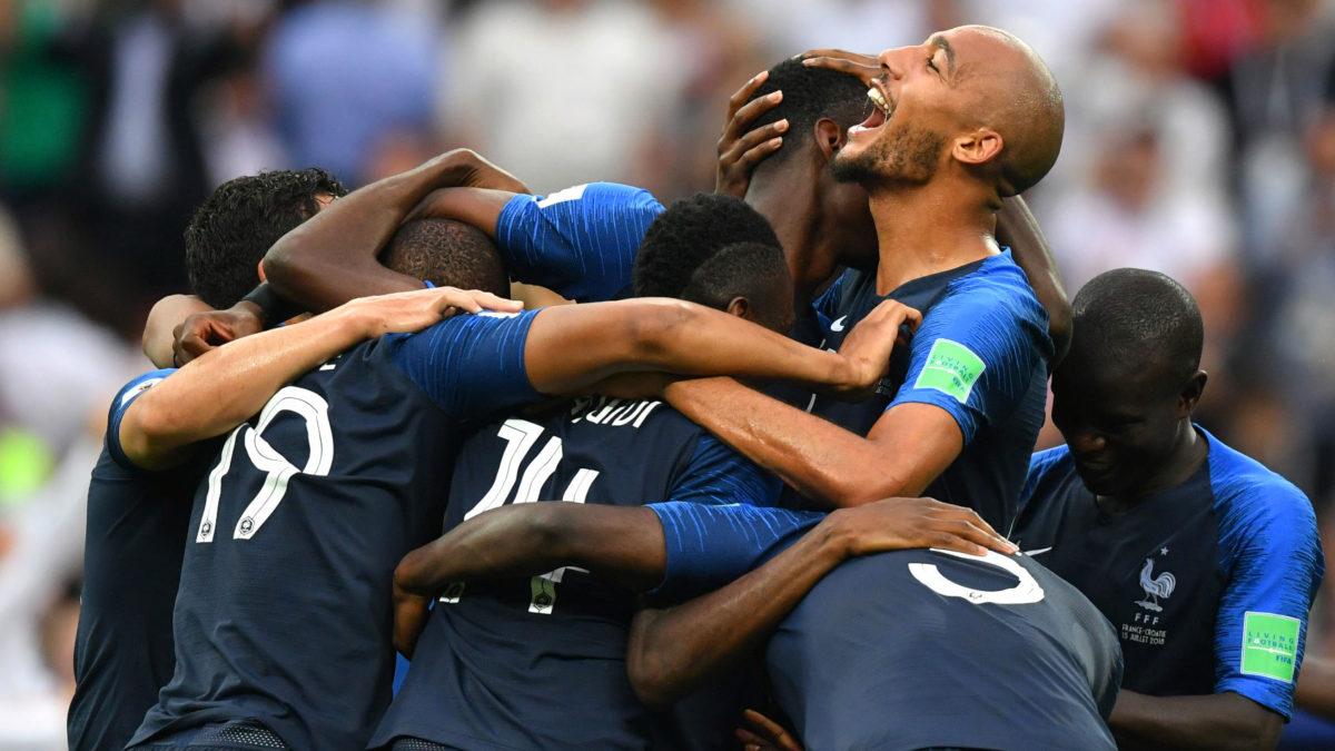 UEFA Nations League Semi-Final Review