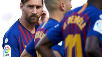 Tottenham v Barcelona Free Matched Bet at William Hill