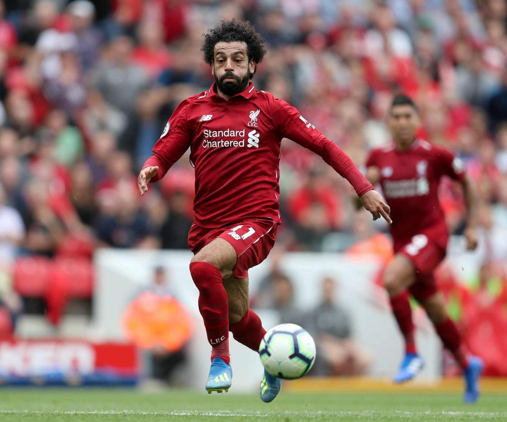 English Premier League: Liverpool Odds for Top 4 finish