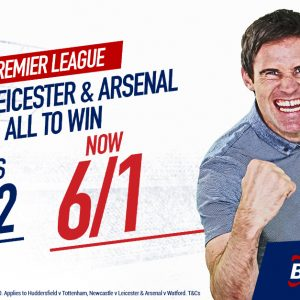 Football Enhanced Odds