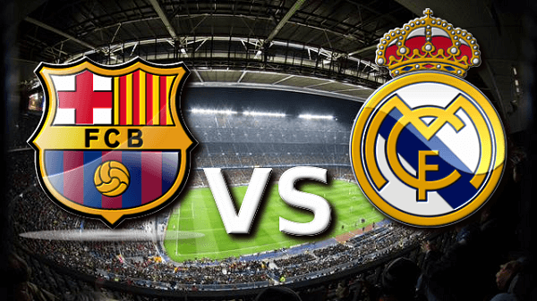 Barcelona vs Real Madrid Tips