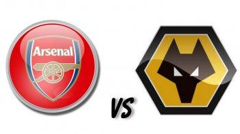 Arsenal v Wolverhampton Tips