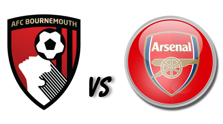Bournemouth v Arsenal Tips