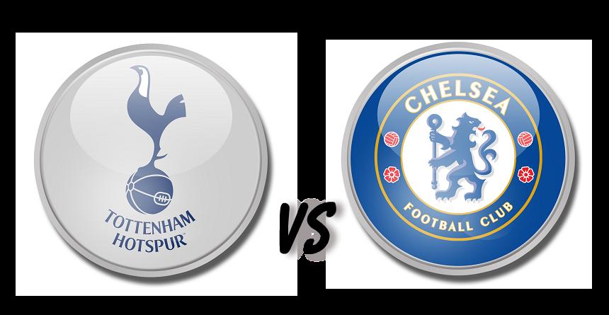 Tottenham Hotspur vs. Chelsea