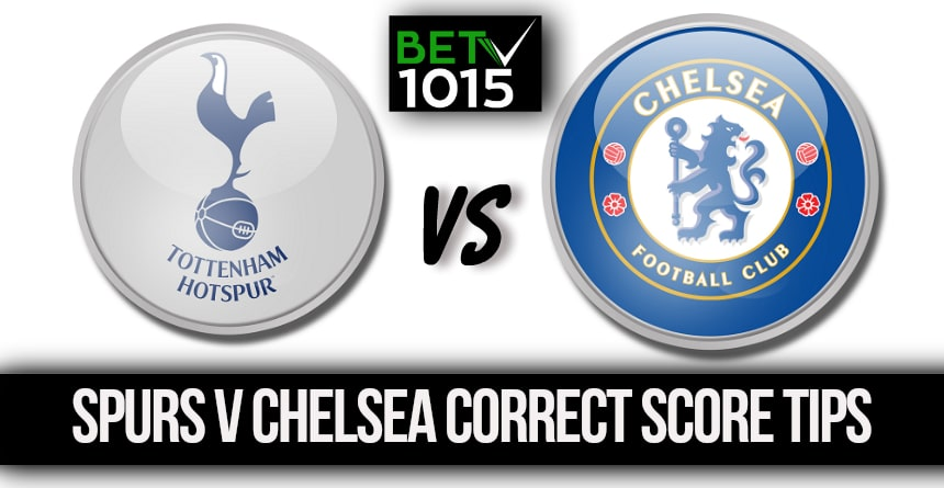 Tottenham v Chelsea Betting preview