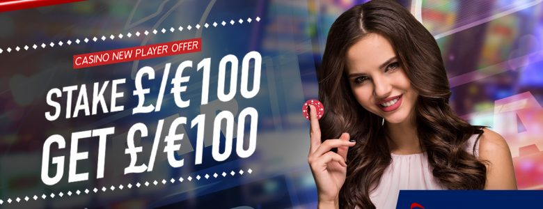 Boylesports Casino Sign Up £/€100 Welcome Offer in 2019