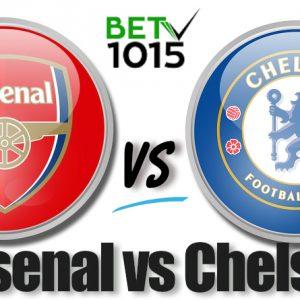 Arsenal vs Chelsea Predictions