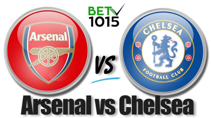 Arsenal vs Chelsea Predictions