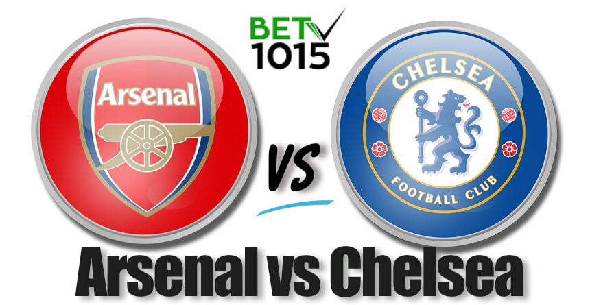 Arsenal v Chelsea Predictions