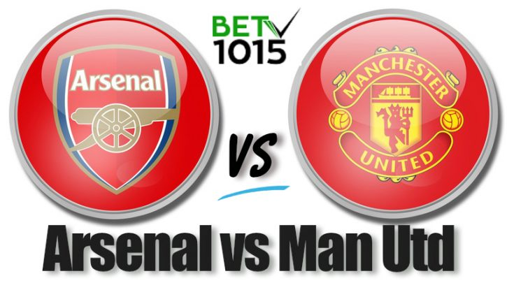 Arsenal vs Manchester Predictions for the FA Cup 4th Round match