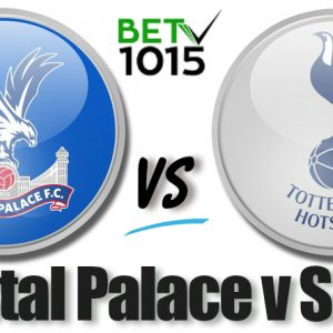 Crystal Palace v Tottenham Predictions for the FA Cup 4th Round match
